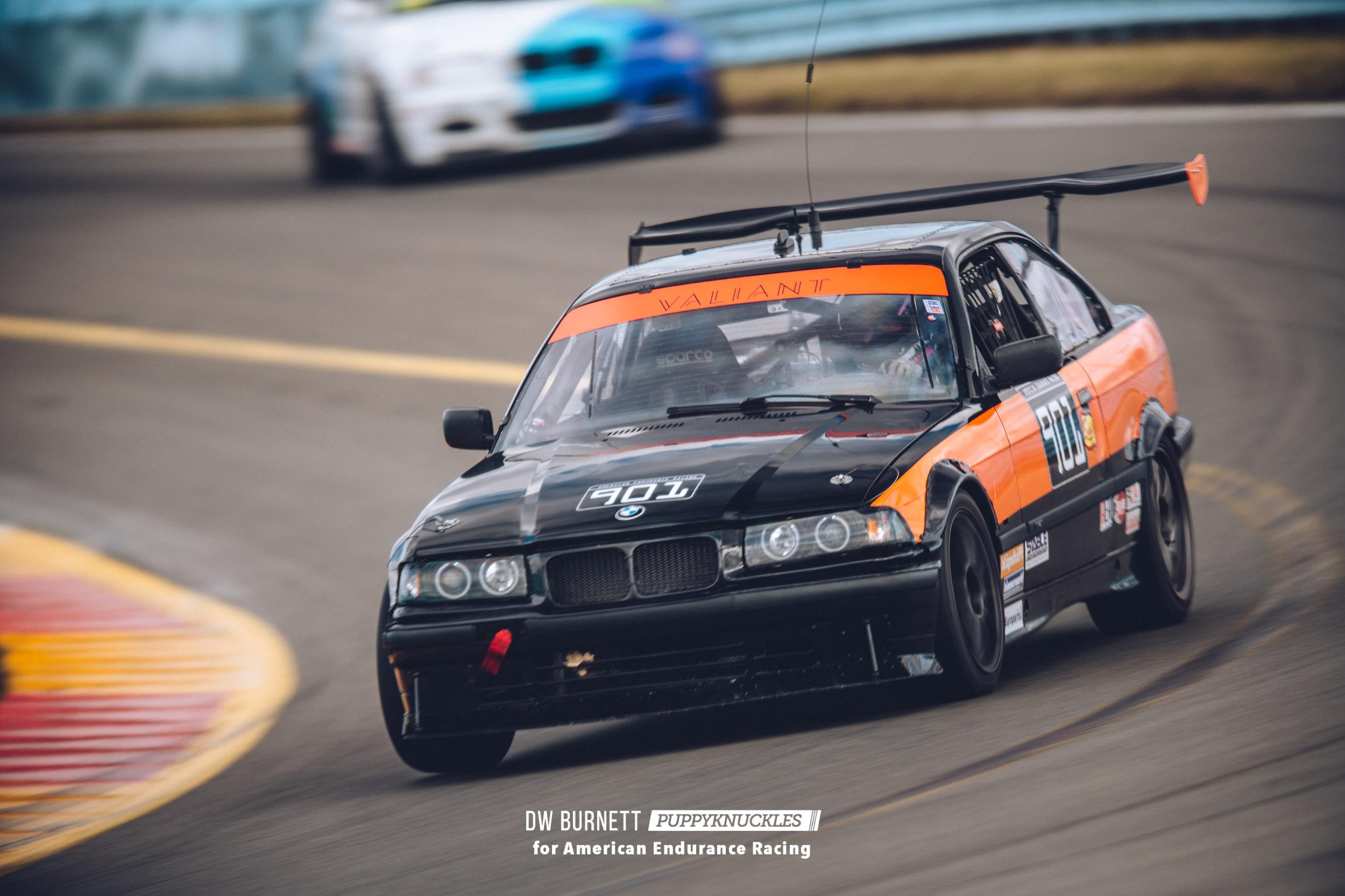 American Endurance Racing >> American Endurance Racing